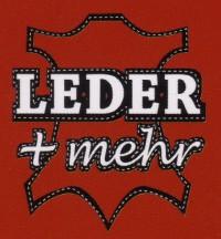 Leder + mehr Logo